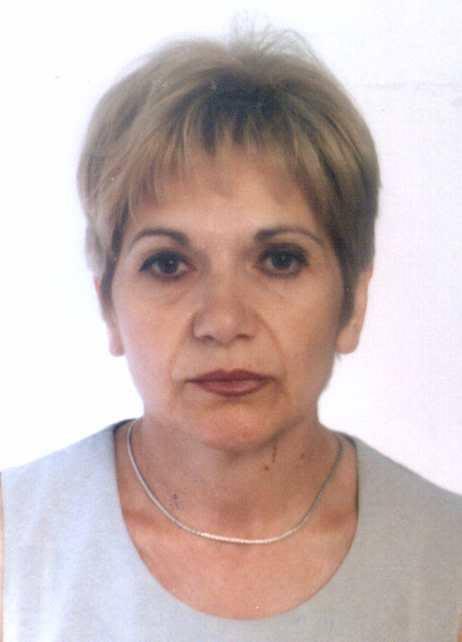 Mila Radojčić